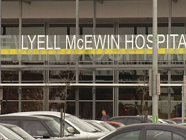 Lyell McEwin Hospital - Stage C - Carpentry Package