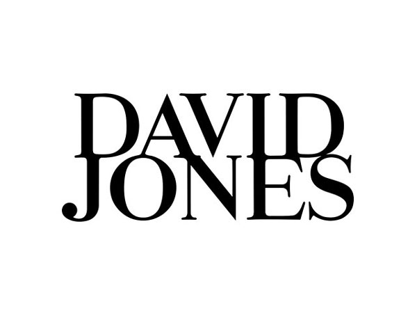 David Jones Refurbishment